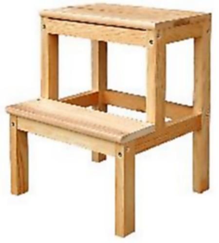 achat marche pied en bois. Black Bedroom Furniture Sets. Home Design Ideas