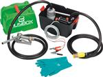 Kit pompe à gasoil PiusiBox 12V