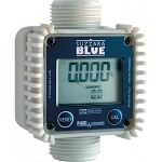 Compteur digital AD BLUE