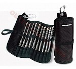 Trousse de meches SDS+ BOOSTER+