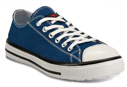 achat original haute couture acheter bien Chaussure de sécurité coque métallique BLUES